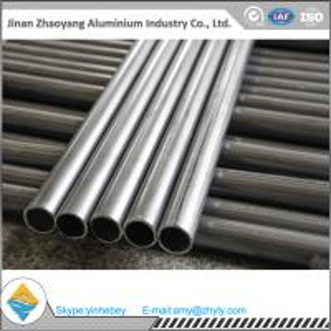 Wholesale Round Aluminum Extrusion Tube Powder Coated / Anodizing / Polishing Aluminium Pipe from china suppliers