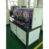Wholesale Electrical Cable Wire Tinning Machine For 2 Core Round Cable Sloder from china suppliers