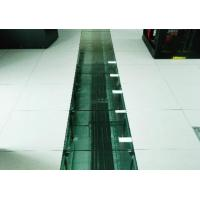 Wholesale High Load Laminated Glass Flooring Indoor Outdoor Raised Floor SGS CE Certification from china suppliers