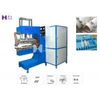 Wholesale PVC / PU Steps Conveyor Belt Welding Machine 250×850 MM Working Table CE Certificated from china suppliers