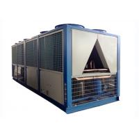 Wholesale R22 Air Cooled Screw Chillers , Hanbell Semi Hermetic Screw Compressors from china suppliers