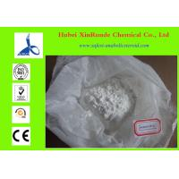 Wholesale Natural Muscle Building Steroids Exemestane White Crystalline Powder CAS 107868-30-4 from china suppliers