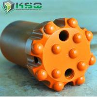 Wholesale Mining / Tunneling Quarry Rock Drilling Tools , Thread Drill Bits from china suppliers