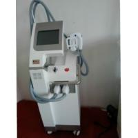Buy cheap Professional IPL hair removal  Machine IPL RF Elight Continuously For 18 Hours from wholesalers