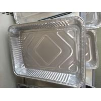 Quality O temper 8011 Alloy  Aluminium Container Foil for packing , ID 6 Inch for sale