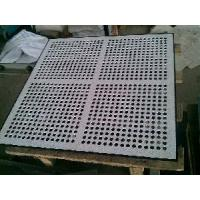 Wholesale Steel Perforated Raised Flooring from china suppliers