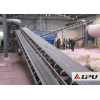 Wholesale Long Distance Transport Mine Conveyor Belt Width 500mm For Slag from china suppliers