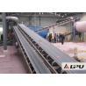 Buy cheap Long Distance Transport Mine Conveyor Belt Width 500mm For Slag from wholesalers
