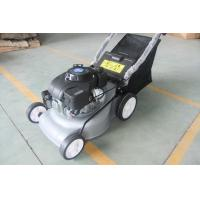 Wholesale garden and home used lawn mower engines gasoline 139CC portable lawn mower from china suppliers