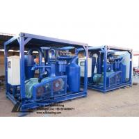 Wholesale 90KW Vacuum Recovery Machine from china suppliers