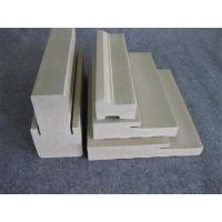 Wholesale High Density PVC Moulding Profiles For Door Window Frame Protection from china suppliers