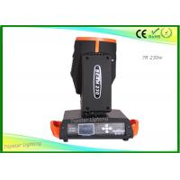 Wholesale Medium Configuration Sharpy Moving Head Light Beam 230 Osram 7r For Indoor DJ Scanner Lights from china suppliers