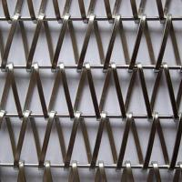 Wholesale Metal conveyor belt Mesh(LT-631) from china suppliers