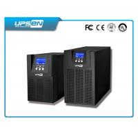 Wholesale Uninterrupted Power Supply 1 - 20Kva with Zero Transfer Time for Monitoring System / Cameras from china suppliers