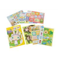 Wholesale OEM Reward chart stickers and stickers to wear Self Adhesive Sticker from china suppliers