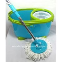 China 100% Cotton Head 360 Easy Mop One Touch Steam Tornado TB-902 on sale