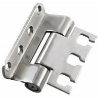 Wholesale Stainless Steel Crank Hinge from china suppliers