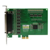 Wholesale Universal PCI-E Serial Card UT-788 2.5Gbps PCI Express from china suppliers