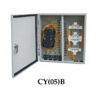 Wholesale Light Fiber Optic Terminal Box SC / FC / LC / ST Port With 48 Cores from china suppliers