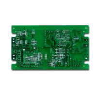 Wholesale Making Printed Circuit Board Suppliess Double Sided PCB Prototyping from china suppliers