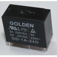 Wholesale 5A Low Coil Power Communication Relays For Telecommunication Equipment from china suppliers