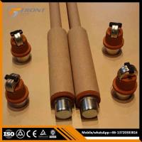 Wholesale Immersion Liquid metal sampler from china suppliers