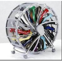 Wholesale Round Shoe Display Racks from china suppliers