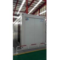 Wholesale prefab container house from china suppliers