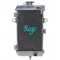 Wholesale Pressure Tested Aluminum Auto ATV Radiator Replacement , Universal Fit Radiator from china suppliers
