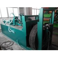 Wholesale Scrap Used Tyre Shredder Machine/Tire Recycling Shredder/Used Tyre Cutting Equipment from china suppliers