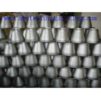 "Wholesale 3 / 4"" * 1 / 2"" Duplex Steel Pipe Fitting 2205 SCH10 Concentric Reducer from china suppliers"