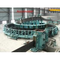 Wholesale Safe Automatic Strip Accumulator , Reliable Welding Pipe Horizontal Accumulator from china suppliers