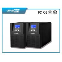 Wholesale 1000W / 20000W / 30000W Pure Sine Wave Uninterruptible Power Supply with AVR Function for Home Appliances from china suppliers