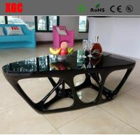 Wholesale Coffee table / Side table / Fiberglass Table / Mordern table / Tea Table / Luxury table  For living room hotel Villas from china suppliers