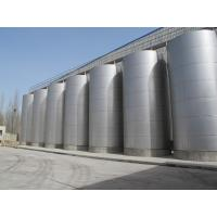 Wholesale Stainless Steel Beverage Jackets Storage Tank (ACE-CG-O1) from china suppliers