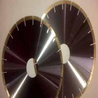 Wholesale D300-D500mm Marble Cutting Blade from china suppliers