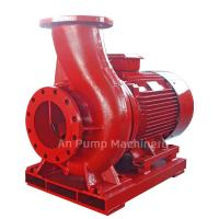 Buy cheap Fire Pump an pump from wholesalers