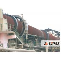 Wholesale Wet or Dry Process Cement Rotary Cement Kiln in Cement Making Industry from china suppliers