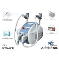 Wholesale CE Approved Permanent Hair Removal Ipl Rf E-Light Hair Removal Machine from china suppliers