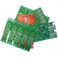 Wholesale Kaz  remote control circuit  board, industry HDI controller pcb from china suppliers