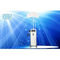 Wholesale 5 in 1 Water Oxygen Jet Peel Machine With Mesotherapy , Diamond Dermabrasion , Ozone , PDT from china suppliers
