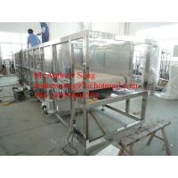 Wholesale Beer/jars/bottles pasteurizing and cooling machine from china suppliers