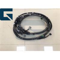 8-98089338-2 Hitachi ZX400-3 Excavator Engine Wire Harness 8980893382