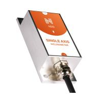 China SKG11 Single Axis Voltage Switch Output Inclinometer Tilt Sensor 1 Axis Low Price for sale