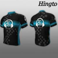 Wholesale Breathable sublimated Cycling jerseys , Unixes Short Sleeves Shirts from china suppliers