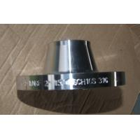 Wholesale 316 weld neck RF flange from china suppliers