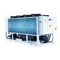 Wholesale Small Trane Air Cooled Chiller , Industrial Water Cooling Machine CE & ISO from china suppliers