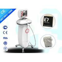 Wholesale Anti Wrinkle Machine , Hifu Beauty Machine With CE Certifications Approval from china suppliers
