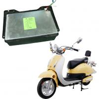Wholesale Electric Motorcycle Lithium Battery Module With High Rate Discharge from china suppliers