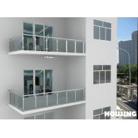 Wholesale Outdoor Balcony Balustrades 304S / 316S Stainless Steel from china suppliers